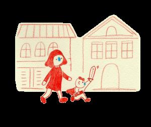 共創ワークショプC: 集合住宅と地域が連携する住まい方をつくる(暮らしのエコシステム)