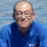 和田雅昭氏の写真