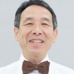 須永剛司氏の写真